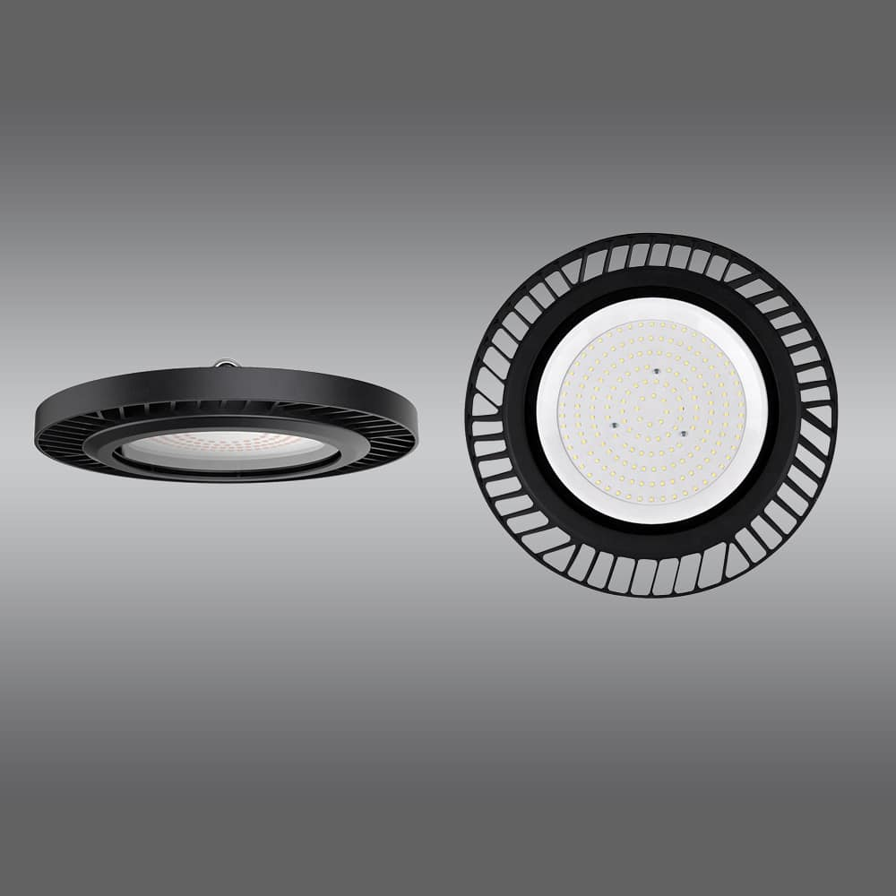 5 Best UFO High Bay LED Lamps in 2019