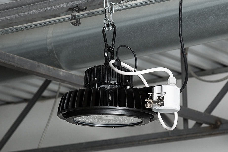 5 Things You Need To Know When Buying UFO High Bay Lights