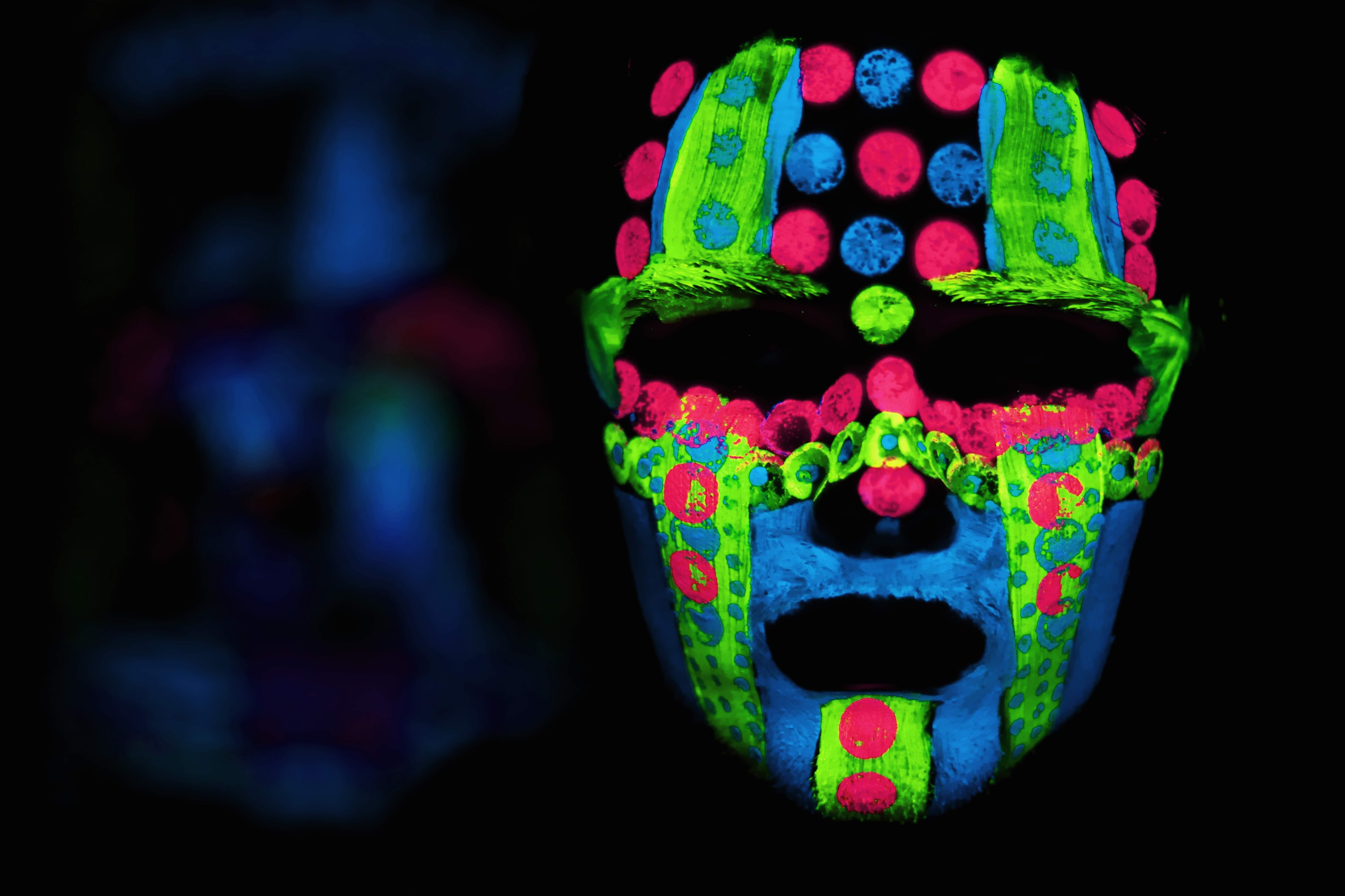 The 8 Best UV Black Light LED for Glow Party in 2020
