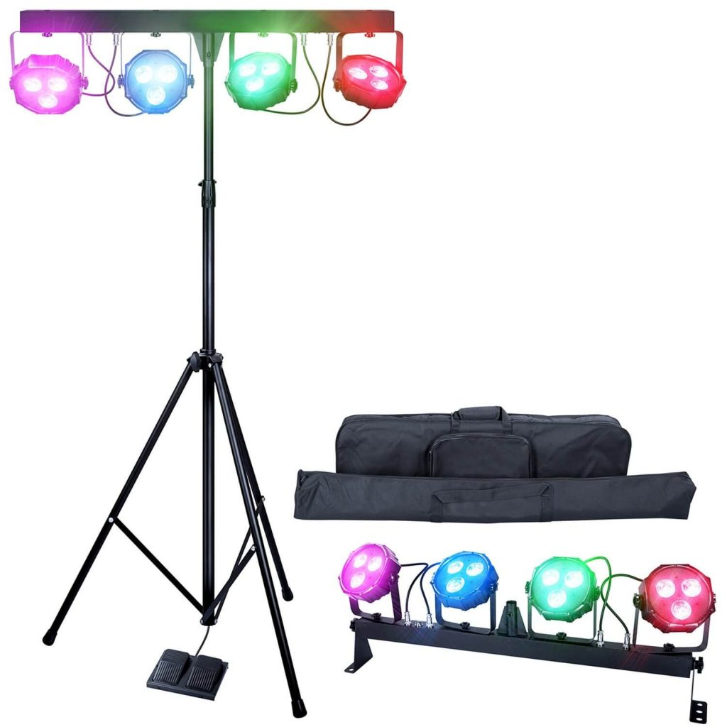 mobile dj light -1