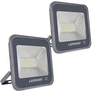 100w led flood light -1