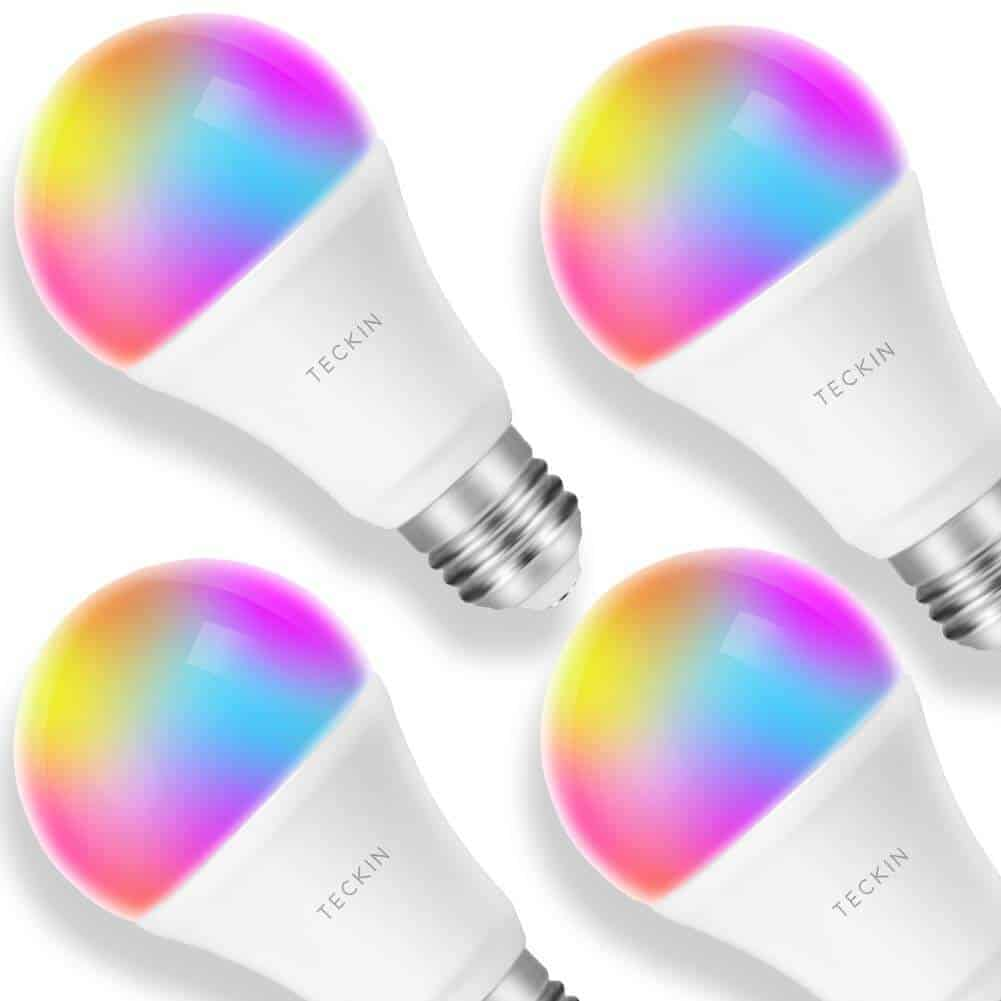 4 Best Smart Bulb For Alexa Google Home In 2019 Buyer S