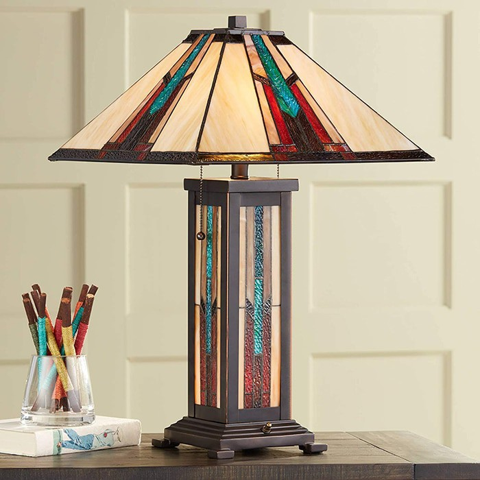 tiffaby table lamp