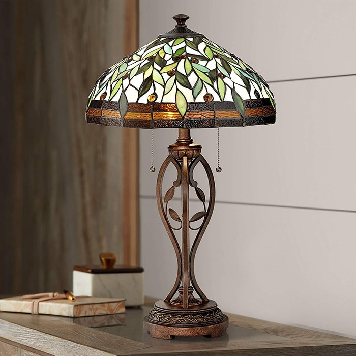 The 10 Best Tiffany Table Lamp on Amazon in 2019