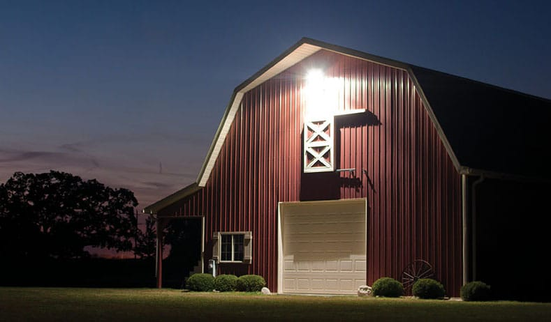 7 Best Dusk to Dawn Barn Light Area Light Outdoor in 2020