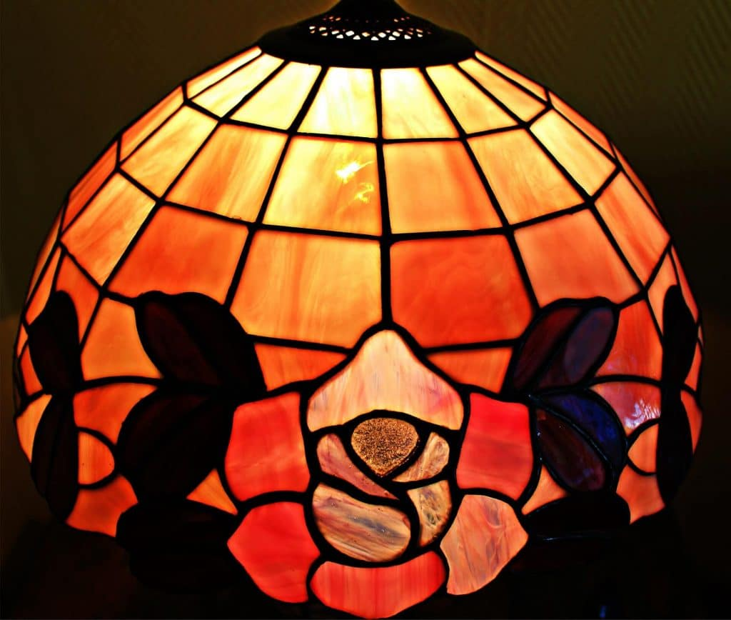 tiffany-lamp