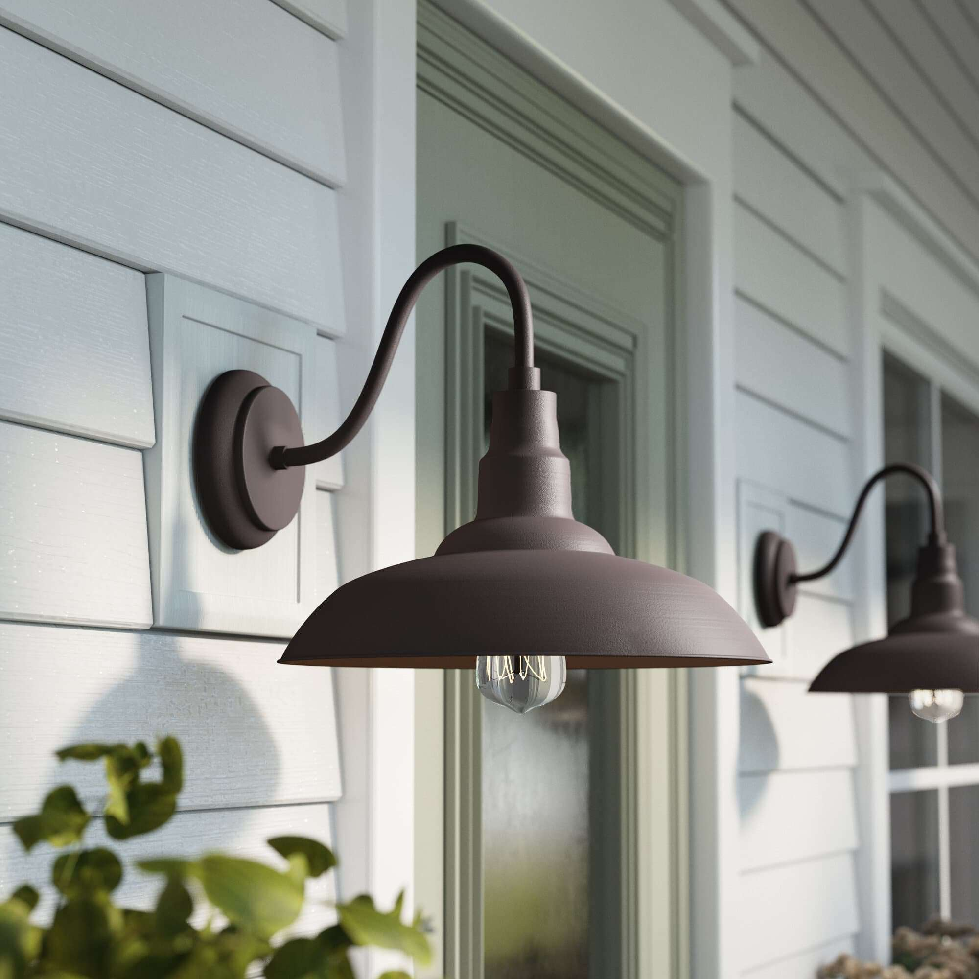 Top 7 Best Gooseneck Barn Light in 2020