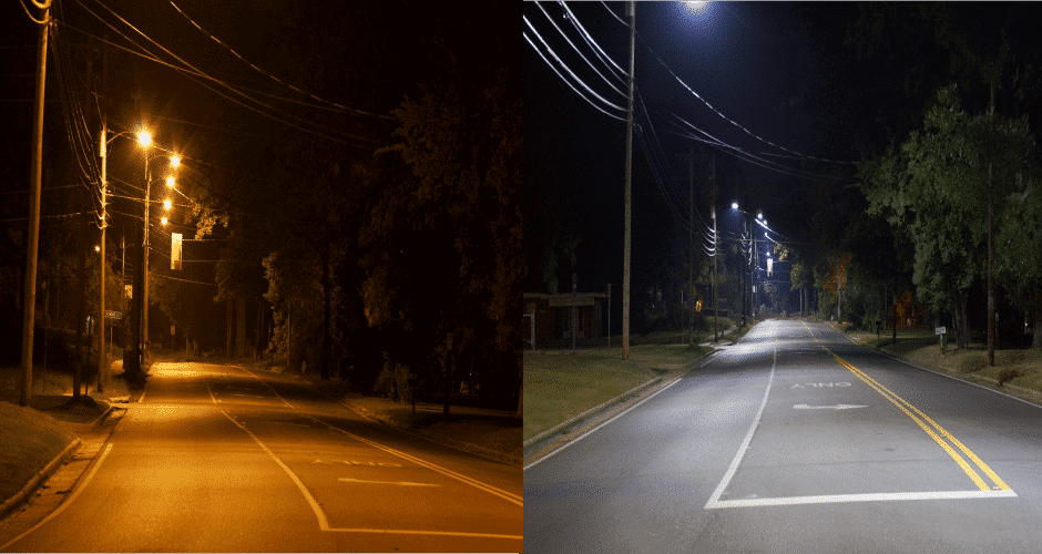 The 7 Best LED Street Light Outdoor in 2020