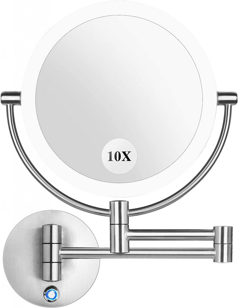 Bathroom- mirror- with -lights-wall-mounted